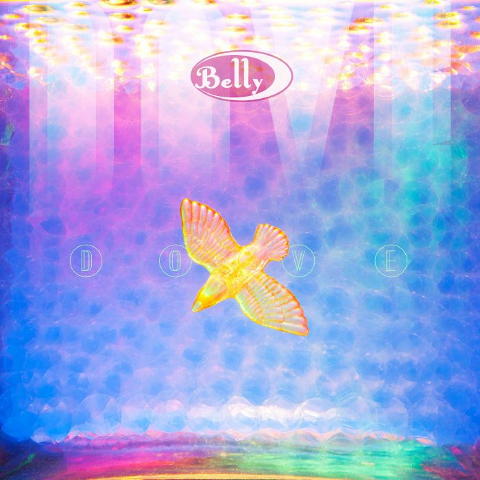 Belly – « Dove », 04 mai 2018